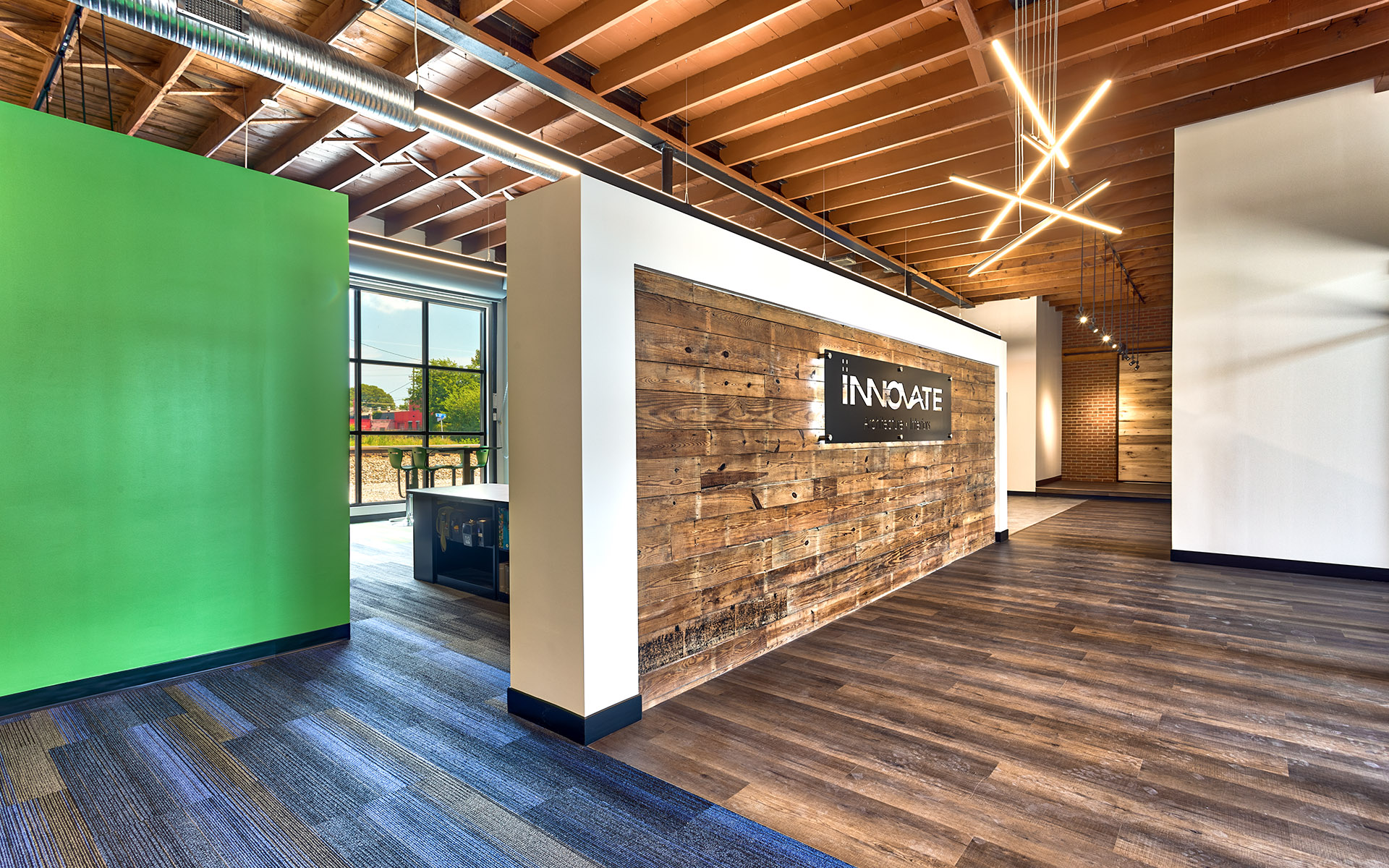 innovate arch office