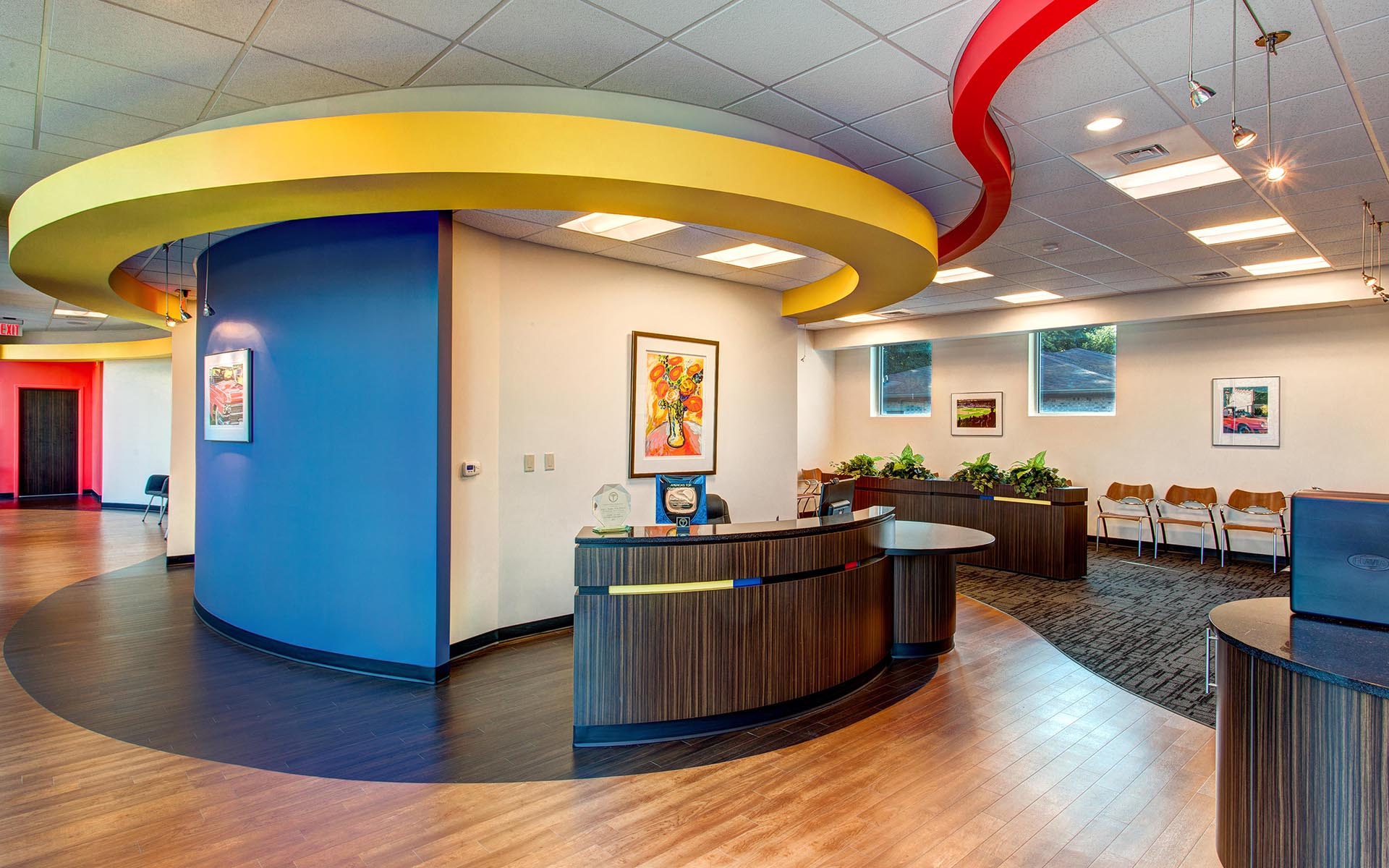 Wagner Macula & Retina Center - Chesapeake